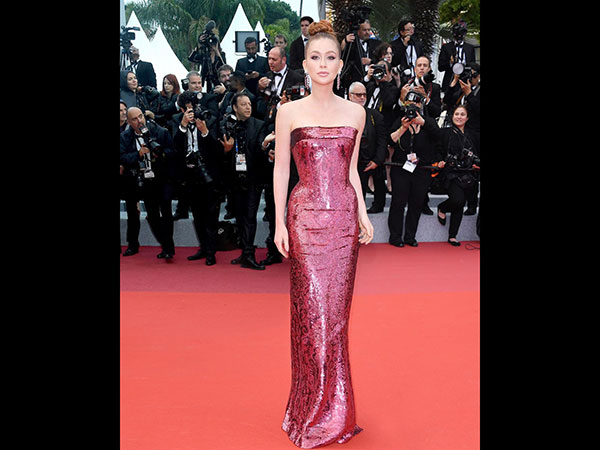 Best Dressed Cannes Film Festival
