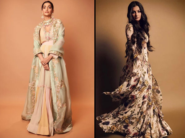 Sonam Kapoor Ahuja Or Rhea Kapoor: Whose Outfit Will You Pick For Monsoon Wedding?