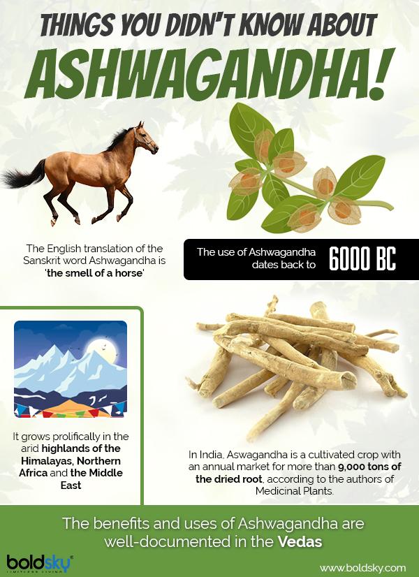 10 Health Benefits Of Ashwagandha (Indian Ginseng), Dosage