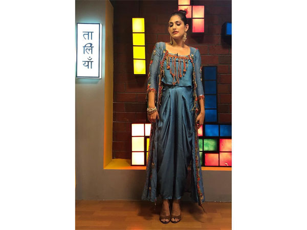 Kubbra Sait Latest Fashion