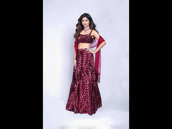 Shilpa Shetty Kundra Fashion
