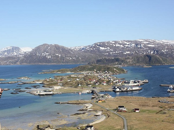 Norwegian Island