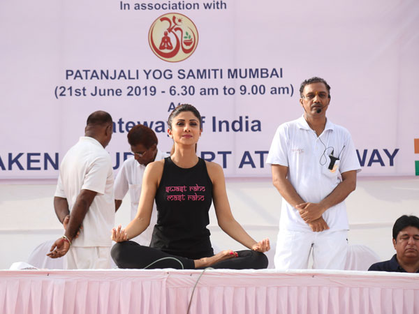 International Yoga Day: Yoga Outfits Beyond Yoga Mats!