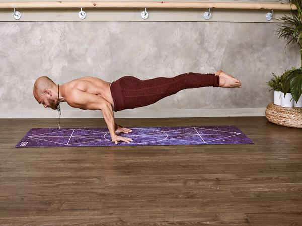 International Yoga Day 2019: 10 Yoga Poses To Boost Male Fertility