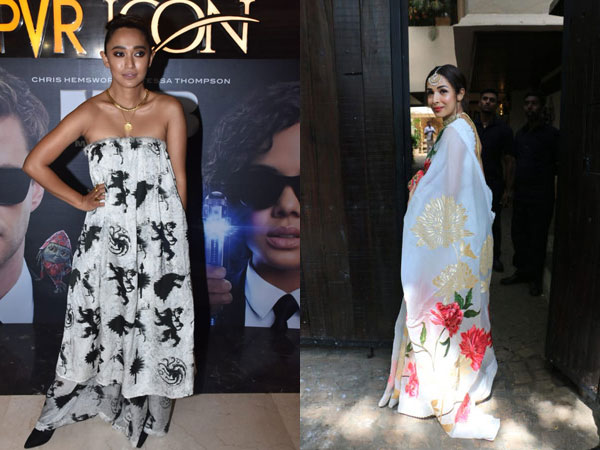 From Sayani Gupta To Malaika Arora: Whose Patterned Outfit Did We Love The Most?