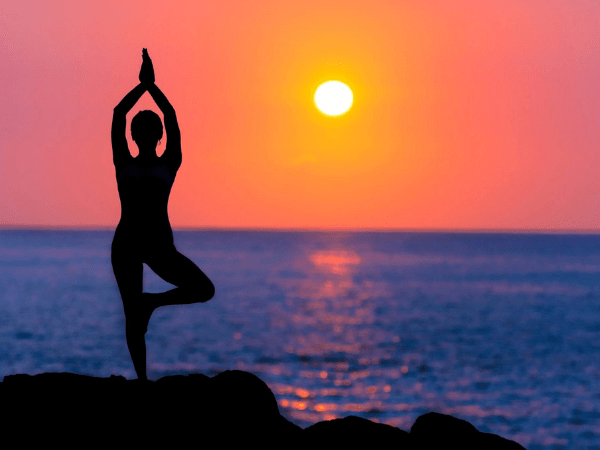 International Yoga Day: 13 Health Benefits Of Yoga