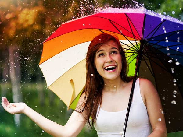 How To Take Care Of Your Skin This Monsoon Season