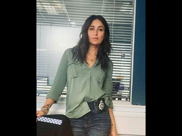 Kareena Kapoor Khan Angrezi Medium