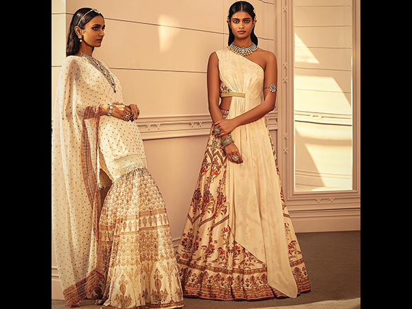 Monsoon Wedding Bridal Wear