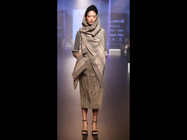Lakme Fashion Week Dates