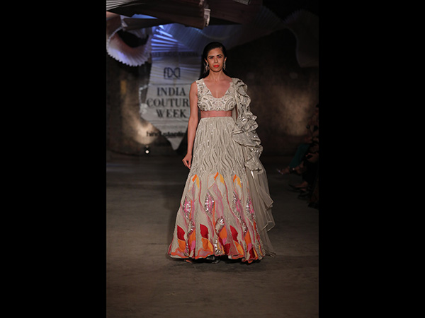 India Couture Week 2019 Shows