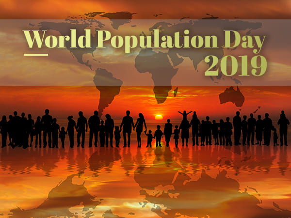 World Population Day 2019: Current Theme, History And Significance