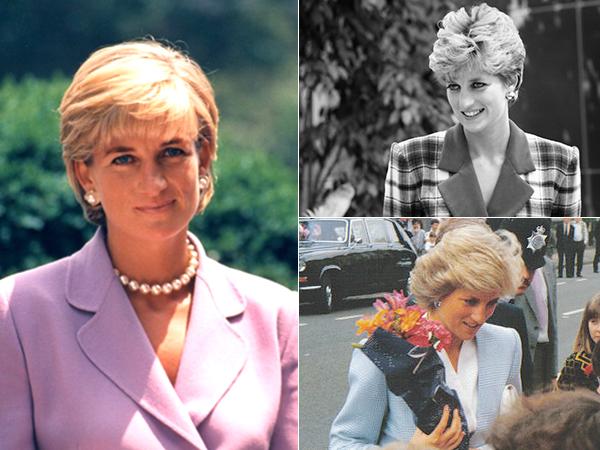 4-Year-Old Australian Boy Claims He Is Princess Diana's Reincarnation