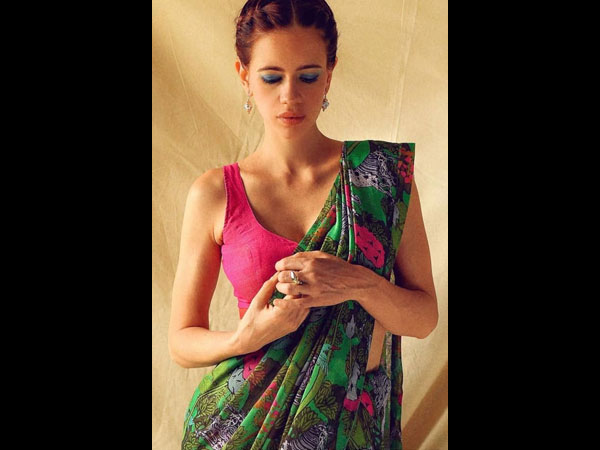 Kalki Koechlin Latest Movie