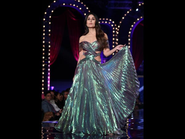 Lakme Fashion Week Showstoppers