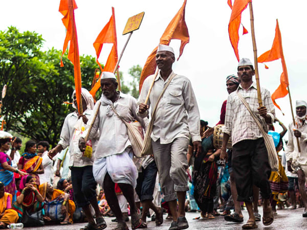 Ashadhi Ekadashi 2019: The Religious Significance Of Pandharpur Yatra