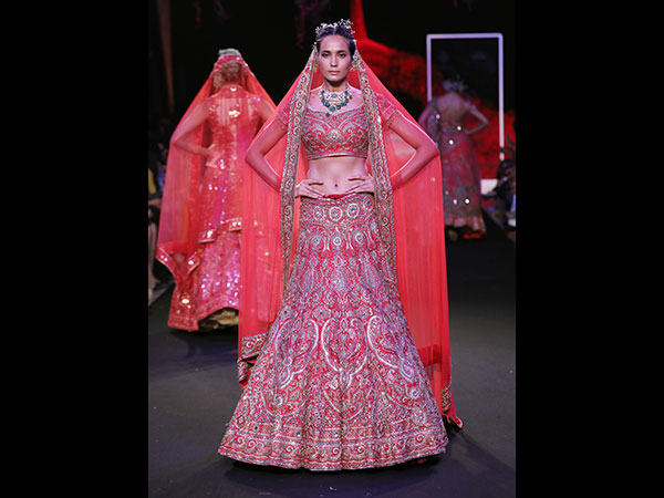 India Couture Week Designers