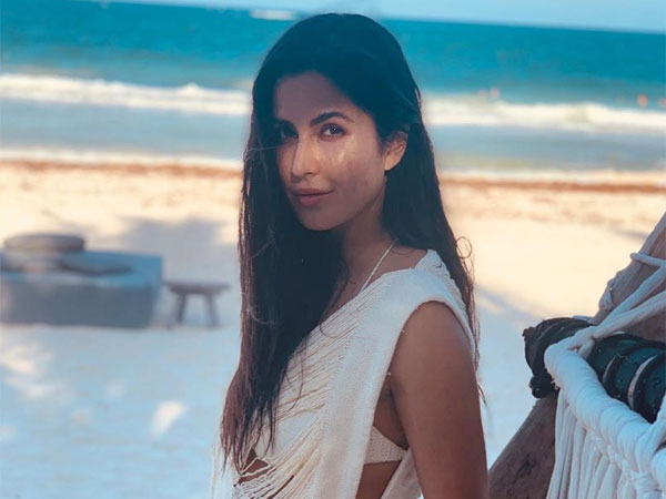 Well, Katrina Kaif Has Fabulous Beachwear Lessons For Us