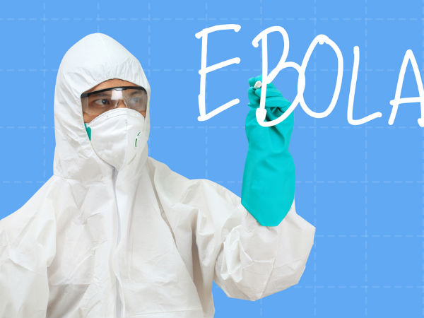 Ebola Outbreak In Congo, WHO Declares Global Health Emergency