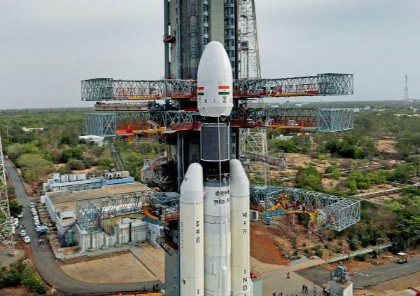 Up In The Air! Chandrayaan 2, Things To Know About India's Second Trip To The Moon