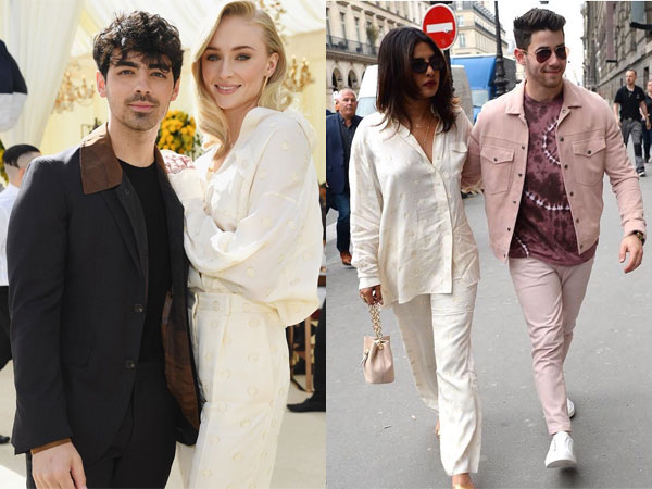 Priyanka Chopra Jonas & Sophie Turner Proves That Sisters Who Slay Together Stay Together