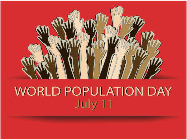 World Population Day 2019: Countries With Fastest-growing Population