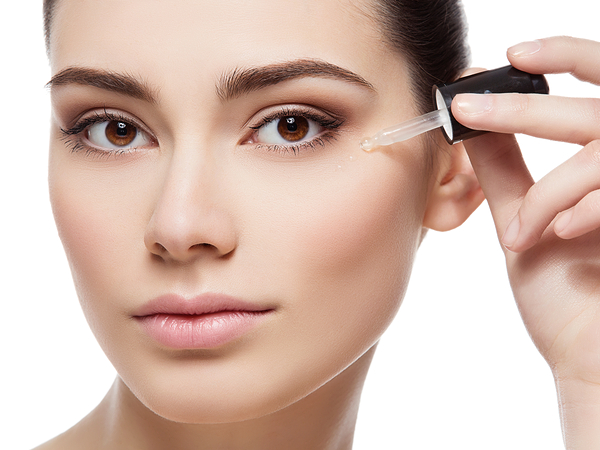 DIY Eye Serums For Different Eye Issues