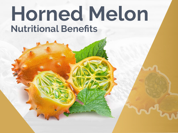 What Is Horned Melon? Its Benefits, Side Effects And Recipe
