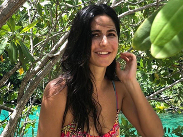 Wow! Katrina Kaif's Latest Outfit Is What You Would Want To Wear For Your Next Beach Vacay