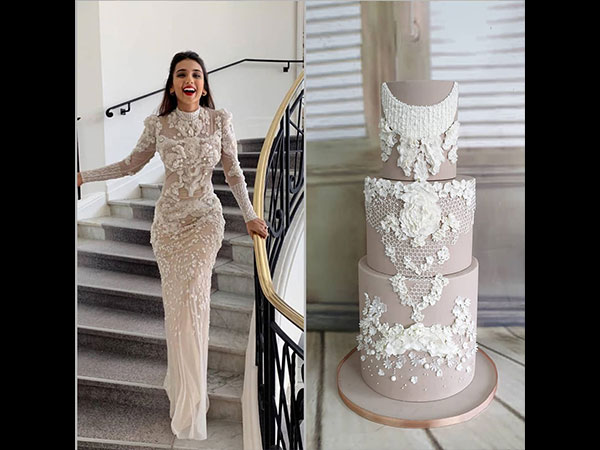 Fashion Lovers, For Sure You Will Be Stunned To See These Jaw-Dropping Couture Cakes