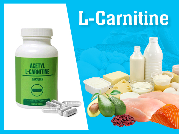L-carnitine: Its Benefits, Sources And Side Effects