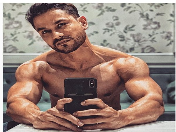 Kunal Khemu's Fitness And Diet Tips