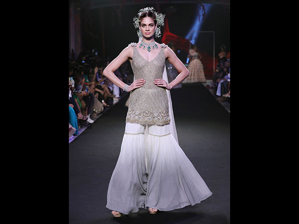 India Couture Week 2019