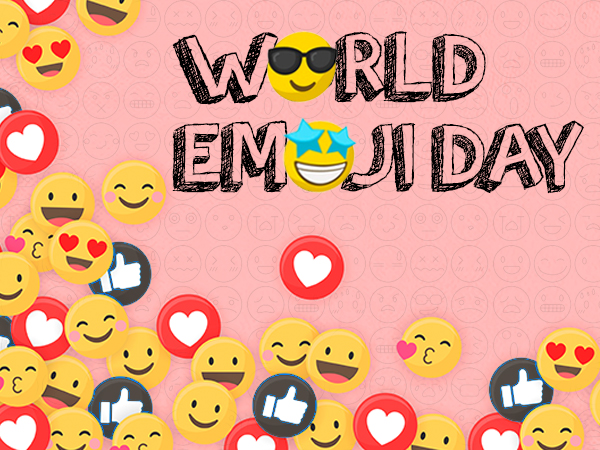 World Emoji Day 2019: The Most Popular Emojis And Their Meanings