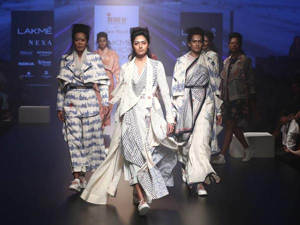 All You Need To Know About Lakme Fashion Week Winter/Festive 2019