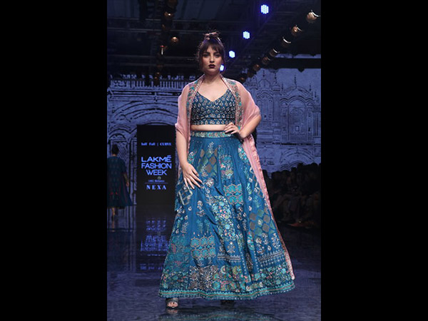 Lakme Fashion Week Winter Festive 2019