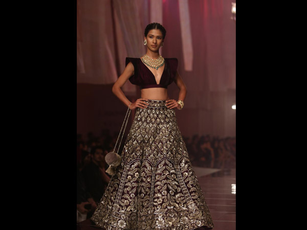 lakme fashion week