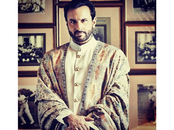 Saif Ali Khan Fashion