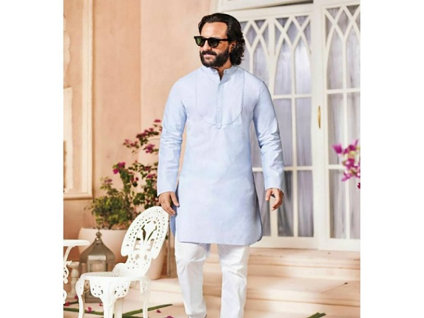 Happy Birthday Saif Ali Khan