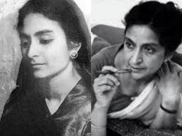Amrita Pritam 100th Birth Anniversary