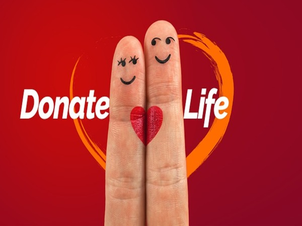 World Organ Donation Day 2019