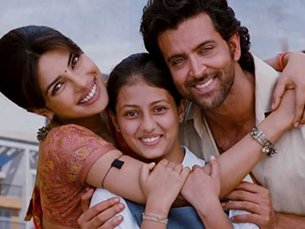 Raksha Bandhan 2019: Adorable Brother-Sister Relationship Stories From Bollywood Movies
