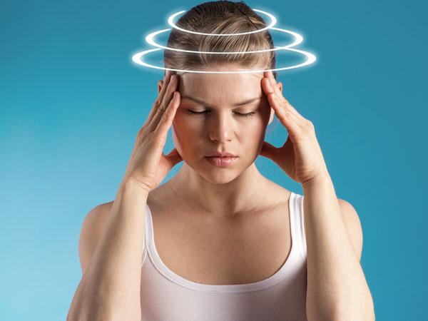 Vertigo: Types, Symptoms, Causes, Diagnosis And Treatment
