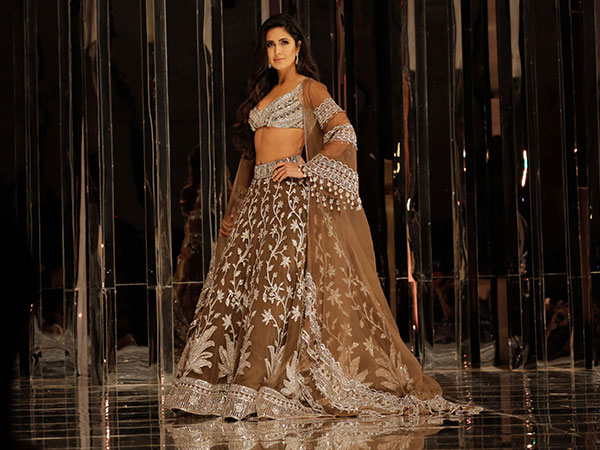 LFW W/F 2019 Opening Show: Katrina Kaif Will Dazzle Us With A Resplendent Look Today