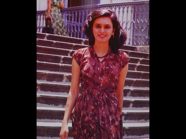 Neerja Bhanot Birthday
