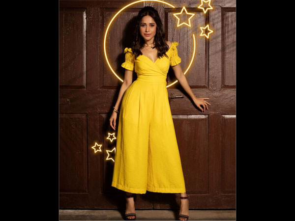 Nushrat Bharucha Dream Girl