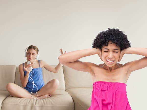 8 Sure Signs That Shows Your Roommates Are Toxic