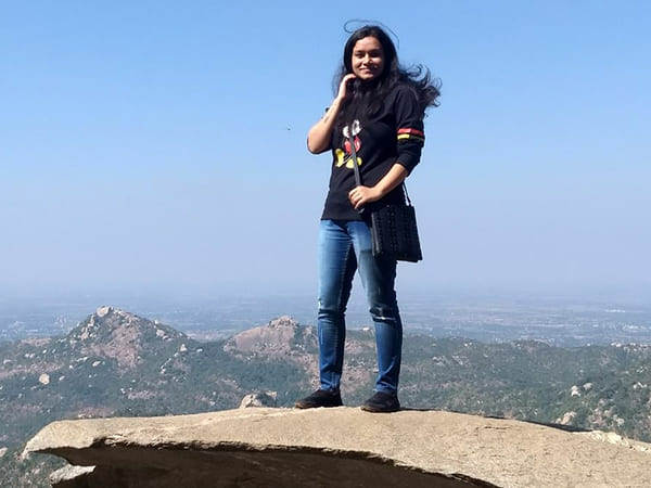 Exclusive: This Woman Is Shattering  Prejudices Against  Solo Women Travellers