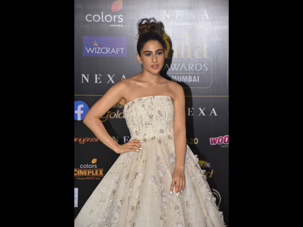 Sara Ali Khan Latest