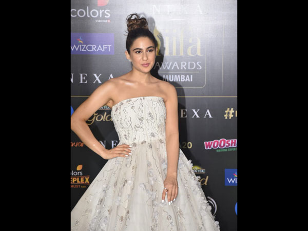 Sara Ali Khan Movies
